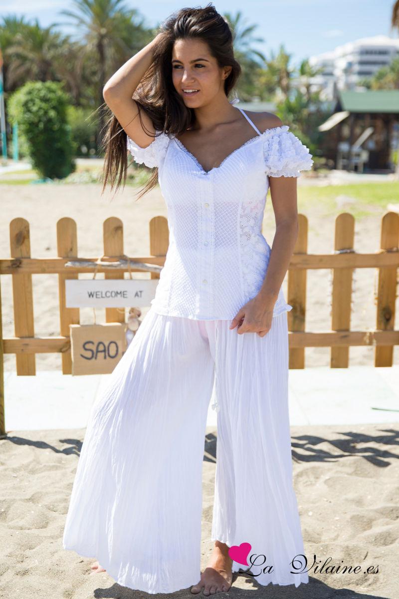 Venta de vestidos ibicencos en madrid